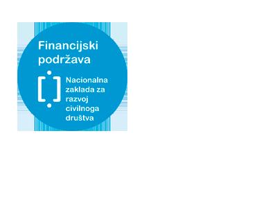 Županijska udruga slijepih Split je korisnik institucionalne podrške Nacionalne zaklade za razvoj civilnoga društva za stabilizaciju i/ili razvoj udruge.